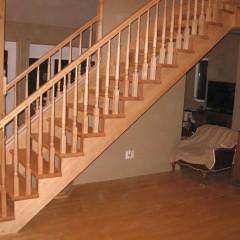 escalier interieur sherbrooke